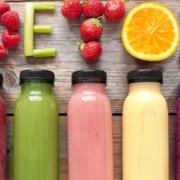 Detox y salud vital